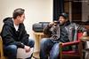 wywiad (2) (korona.) Tags: red concert nikon hiphop rap interview wroclaw korona jeru damaja d700