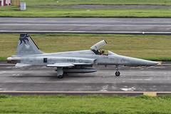 June 10th 2013 (urkyurky) Tags: asia fighter navy taiwan landing f16 huey helicopter airforce takeoff f5 tracker s70 s2 seahawk tigereye recon uh1 f16a s2t rocaf rocn s70c belluh1h f5f f16b generaldynamicsf16fightingfalcon grummans2tracker hualientaiwan fareastasia rf5e republicofchinaairforce northroprf5e taiwaneseairforce