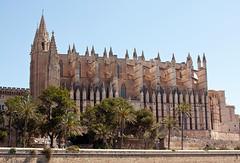 Palma, Seu Cathedral (Cardo Photos) Tags: espaa spain cathedral catedral seu mallorca palma majorca baleares balears balearics