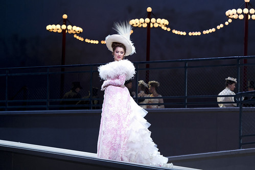 Manon's musical highlights: The arias of Massenet's heroine
