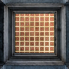 Ancient Squares (hannes cmarits) Tags: abstract building architecture munich square ancient squares geometry antic knigsplatz