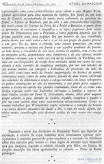 Romualdo Prati Artes Plásticas RS 472