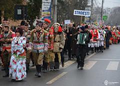 27 Decembrie 2013 » Parada măștilor