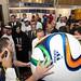Globe Soccer Conference 150