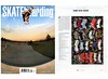 TransWorld SKATEboarding | January 2014 | MoroccoSock