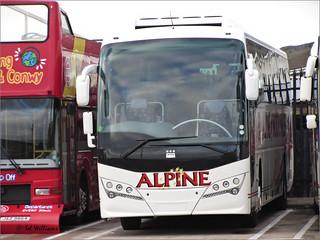 AP14 ALP? Llandudno 20-01-2014 by Photosel37