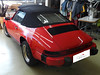 Porsche 911 964 993-Style Montage