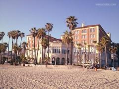 Casa del Mar, Santa Monica, CA, United States
