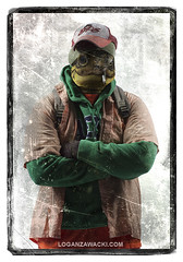 The Slacker (LZ Creations) Tags: fiction composite photography turtle fantasy mutant popculture michelangelo teenagemutantninjaturtles tmnt digitalmanipulation turtlepower gaam tmng loganzawacki lzcreations
