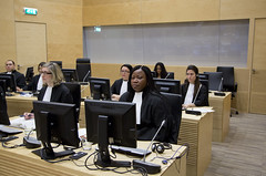 Confirmation of charges hearing in the case The Prosecutor v. Bosco Ntaganda, 10 February 2014 (ICC-CPI) Tags: internationalcriminalcourt courpnaleinternationale boscontaganda