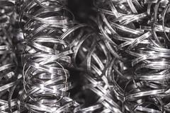Stainless steel scourer (adamopal) Tags: macro stainlesssteel steel canon5d stainless canonmpe65mm macrophotography scourer canon65mm canon65mmlens canonmacrophotompe65mm steelscourer
