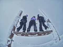 (kathleen.adams) Tags: mountain snow canada whistler snowboarding britishcolumbia powder snowboard blackcomb powpow gopro goproblackedition goproblack