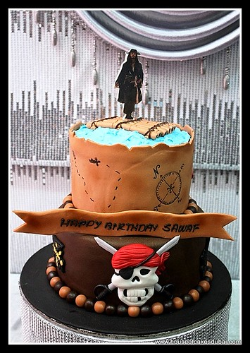 Peachy Flickriver Searching For Photos Matching Pirates Of Carribean Cake Funny Birthday Cards Online Aeocydamsfinfo