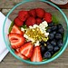 "Hanley's Red, White, & Blue Cheese Salad • <a style=""font-size:0.8em;"" href=""https://www.flickr.com/photos/23248321@N05/12806649024/"" target=""_blank"">View on Flickr</a>"