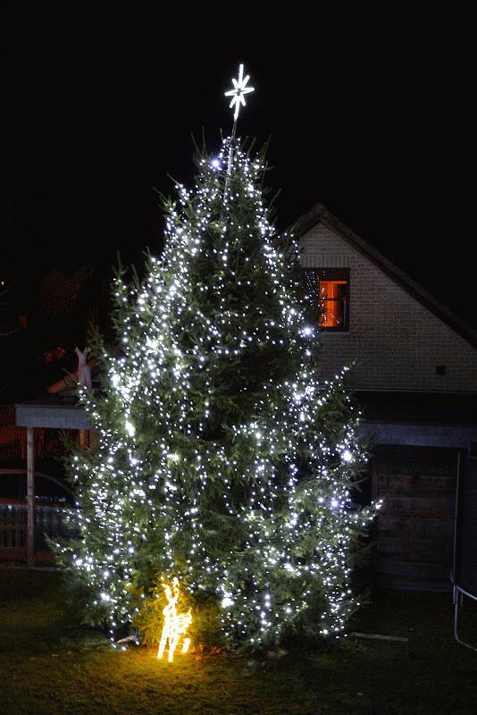 Weihnachtsbeleuchtung Lichterbogen.The World S Newest Photos Of Horstmann And Schwarzgalle Flickr