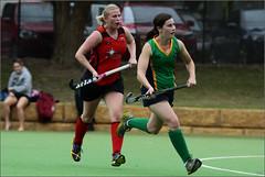 UNI Womens 3 V Reds_ (63) (Chris J. Bartle) Tags: hockey field australia super western uni turf uwa 4514 womens3 willettonreds