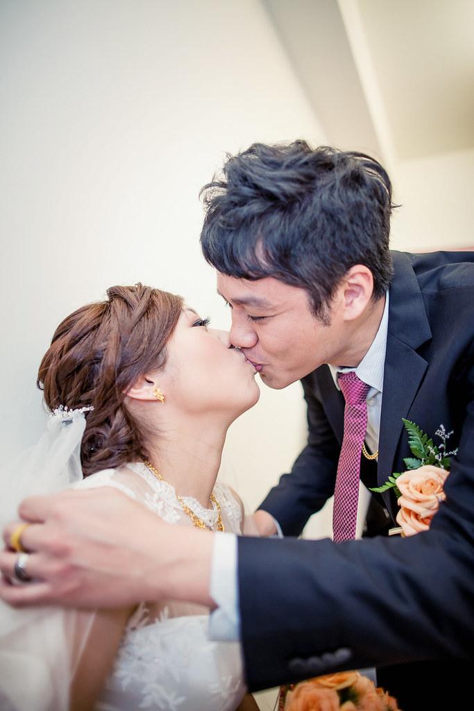 士銘&睿芯Wedding-073