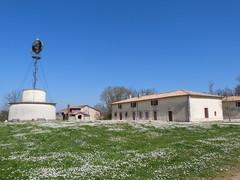 Domaine de Beauval - Bassens