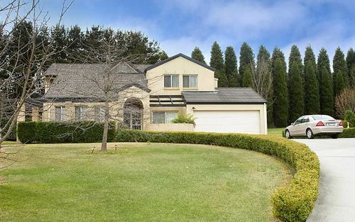6 Cluff Crescent, Bowral NSW 2576