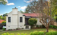 117 Highfield Road, Lindfield NSW