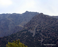 Granada Trevélez - Sierra Nevada GPS 36.967778, -3.280000 (Elgipiese) Tags: españa andalucía spain andalucia granada andalusia sierranevada trevelez trevélez parquesyparajesdeandalucía