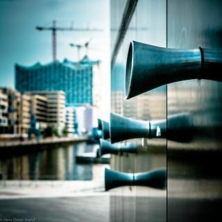 Sounding Elbphilharmonie