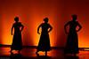 (Sonia Montes) Tags: ballet color danza siluetas actuación