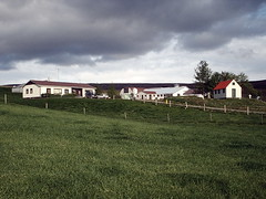 Tungufell 2003