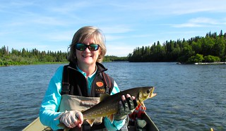 Alaska Luxury Fly-Out Fishing Lodge 35