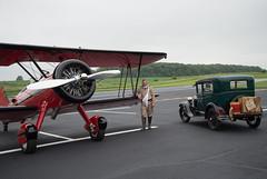 week 24 : SOOC (Joe_Petykowski_Jr) Tags: ford biplane 1929 spearman 2015 galtairport sooc week24sooc