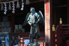 TENGU of Mt. Takao (seiji2012) Tags:    takao mttakao statue figure
