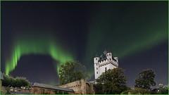 2016 10 08 Eltville borealis 03 (Mister-Mastro) Tags: aurora borealis fake eltville rhein germany photoshop