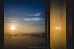 DSC_6765_mini (Maria Chernyaeva) Tags: krasnodar sunrise foggy