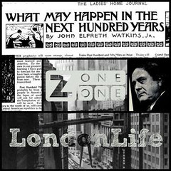 NEW SHOW: #LondonLife - The Future - with @sillymrhawkins and @hunterolhunter - @z1radio (radio_matthew) Tags: londonlife david bowie grizzly bear james bellini johnny cash predictions made 100 years ago about today thao the get down stay todays from now