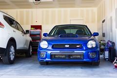 IMG_0367 (rem.0) Tags: subaru subaruwrx subaruwrxsti sti world rally blue boxer engine boxerengine garage tool toolbox impreza subaruimpreza subaruimprezawrx subaruimprezawrxsti wrxsti canon teamcanon canonrebelt2i rebelt2i car cars ilovemysubaru subielife rallycar turbo bov turbocar hood scoop hoodscoop blowoffvalve fog lights foglights bugeye bugeyesubaru fl4t flatfour flatfourengine boxermotor mygarage day light daylight arizona goodyearaz tempe asu arizonastateuniversity intercooler psh rem0 rem remzero remphotography