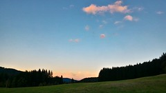 Photowalk Titisee - Hinterzarten, Black Forest, Baden, Germany (Loeffle) Tags: 102016 deutschland allemagne germany baden blackforest schwarzwald foretnoire titisee hinterzarten hdr abendstimmung sunset twilight clear day
