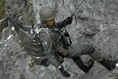Im Felsen (Bundesheer.Fotos) Tags: bundesheer austrian army soldat soldier