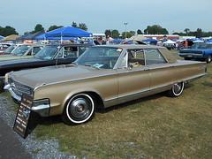 1965 Chrysler New Yorker (splattergraphics) Tags: 1965 chrysler newyorker cbody mopar carshow carlisleallchryslernationals carlislepa