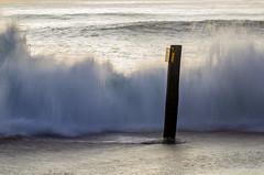 NJShore-18 (Nikon D5100 Shooter) Tags: beach jerseyshore ocean sand water waves