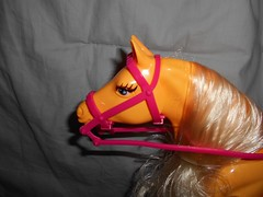 Very cheap poseable horse (ItalianToys) Tags: toy toys giocattoli giocattolo cavallo cavalli horse horses cheap economico