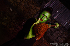 s5Photo APG101816 119 (Strickland5) Tags: apg101816 cosplay elphaba fallout poisionivy vaultdweller wicked strickland5photography atlantaphotographersguild