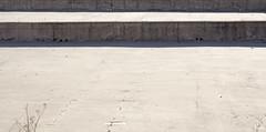Concrete Roof - Abstract (zeevveez) Tags: zeevveez canon concrete roofs concreteabstract