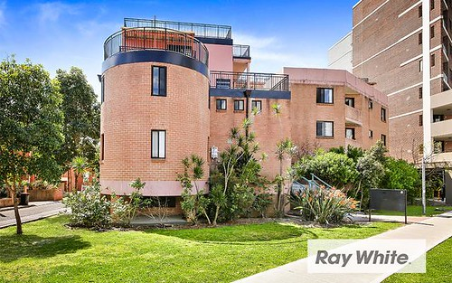 9/29-33 Kerrs Road, Lidcombe NSW 2141