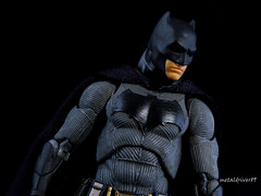 Batman mafex version (metaldriver89) Tags: batman ben affleck batfleck batmanvsuperman v vs superman mattel dc multiverse dcmultiverse dccollectibles cowl darkknight dark custom cloth cape customcape dcuc universe classics batmanunlimited legacy unlimited actionfigure action figures toys matteltoys new acba articulatedcomicbookart articulated comic book art movie dccomics gotham gothamcity actionfigures figure toyphotography toy nightmarebatman nightmare batmobile indoor thedarkknight thedarkknightreturns mafex medicom suicidsquad white background