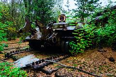 DSC_1596 (andrzej56urbanski) Tags: chernobyl czaes ukraine pripyat prypeć kyivskaoblast ua