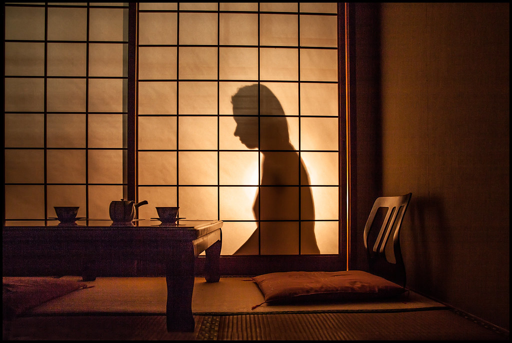 The World U0026 39 S Best Photos Of Tatami And Woman