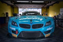 BMW Z4 at 6 hours Vallelunga's Race (marcello.machelli) Tags: bmwz4 racing bmwz4racing nikon tokina haida nikond810 pits pitstop pilots drivers vallelunga 6hoursvallelungasrace 6oredivallelunga gara corsa circuito blu piloti pilota