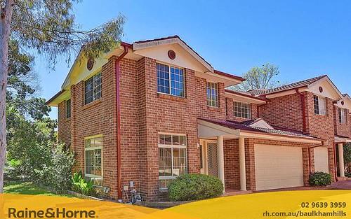 1/30-32 Christopher Street, Baulkham Hills NSW 2153