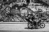 Olha o Trem (Elder Albuquerque) Tags: trem recife elder albuquerque fotografia de rua street black white preto e branco escala cinza moto grafit grafitagem pernambuco do peixoto metrô