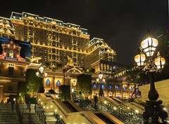 Macau Parisian 1Hotel (joeng) Tags: macau places landscape building cotai parisian